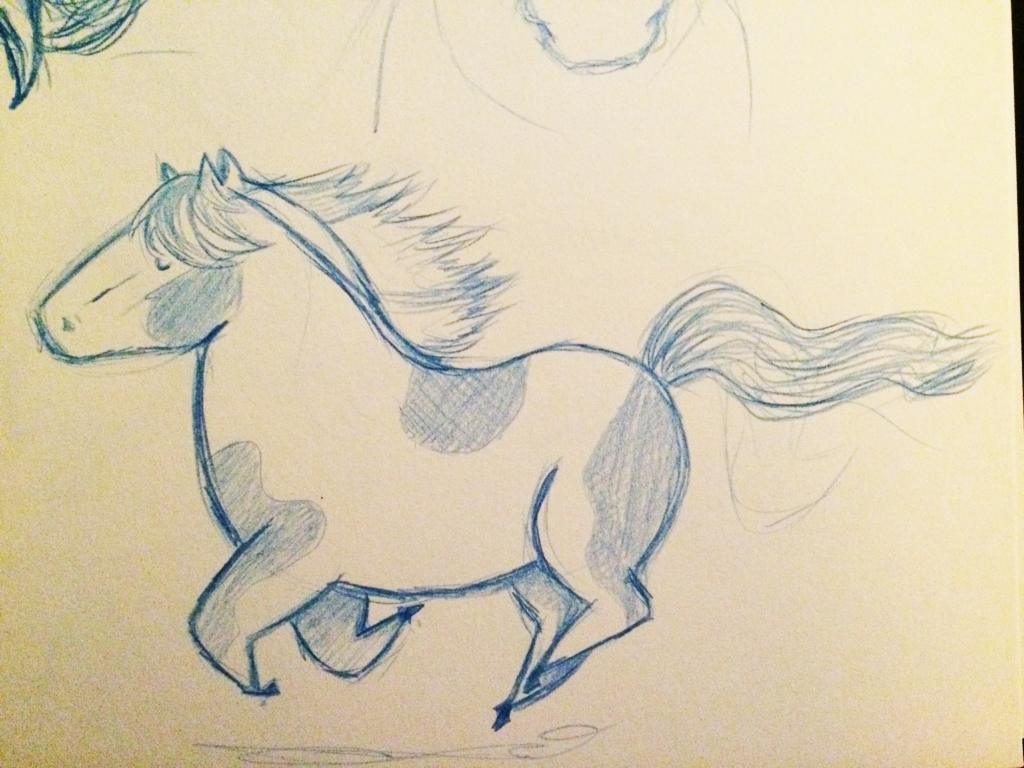 Hest_ny